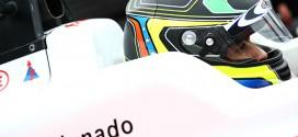 MANUEL MALDONADO POR EL TRIUNFO EN SPA-FRANCORCHAMPS